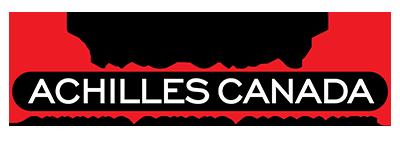 Achilles Canada Logo